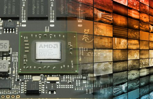 Hectronic wins contract for system with AMD Embedded G